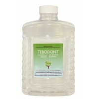 Ополаскиватель рта с маслом чайного дерева Tebodont без фтора 1,5 л