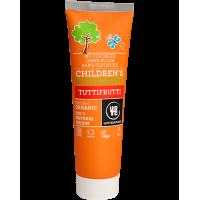 Органическая зубная паста Urtekram TuttiFrutti 75 мл
