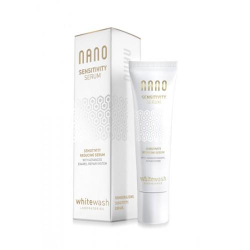 Сыворотка для чувствительных зубов WhiteWash Nano 30 мл