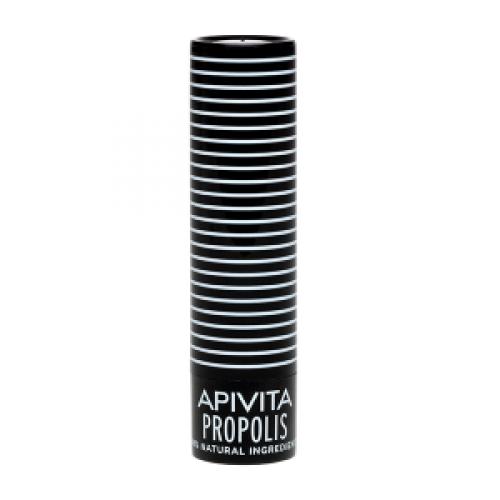 Бальзам для губ Apivita с пчелиным воском и прополисом 4,4 мл