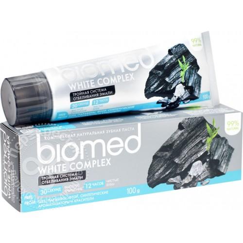 Зубная паста Biomed White Complex 100 г
