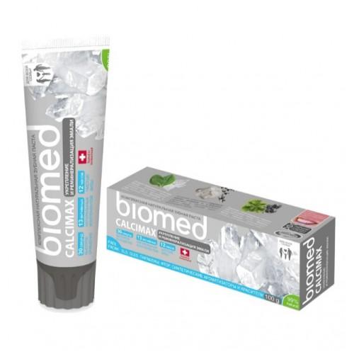 Зубная паста Biomed Calcimax 100 мл