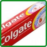 Детская продукция Colgate