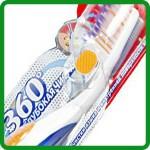 Зубные щетки Colgate