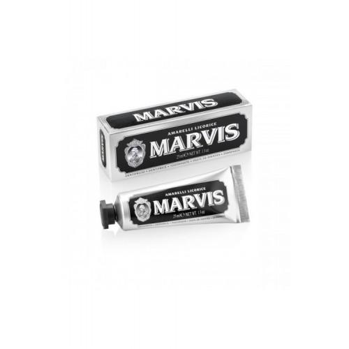 Зубная паста Marvis Amarelli Licorice Mint 25 мл