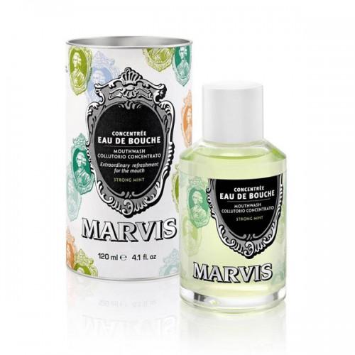 Ополаскиватель для полости рта Marvis Strong Mint 120 мл