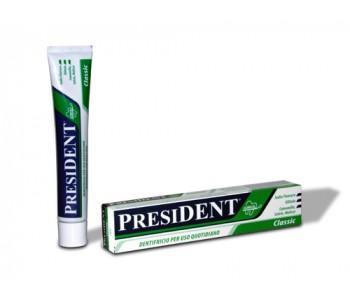 Зубная паста President Classic Сlinical