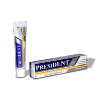 Зубная паста President White Plus Clinical 30 мл