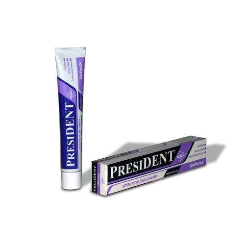 Лечебная зубная паста President Defensе Clinical 75 мл