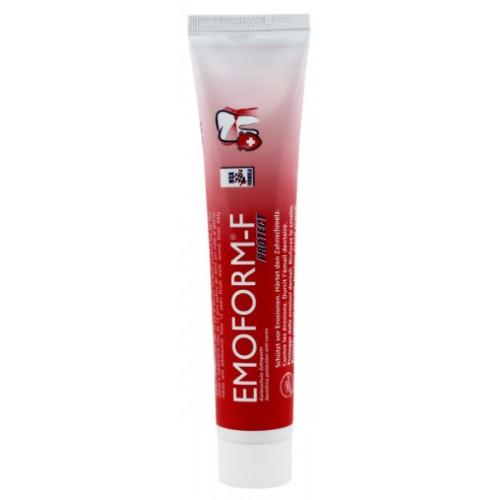 Зубная паста Emoform-F Protect 85 мл