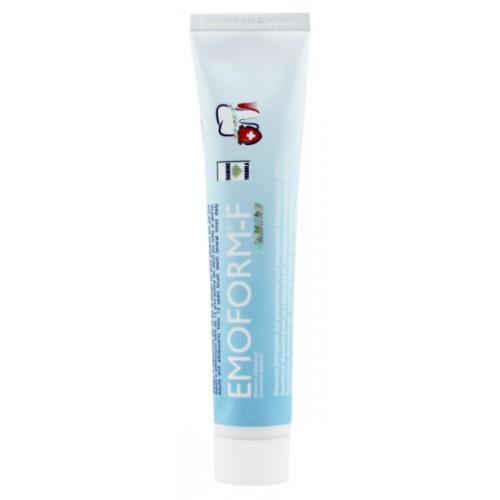 Зубная паста Emoform-F Diamond 85 мл